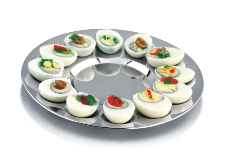 Egg Serving Tray