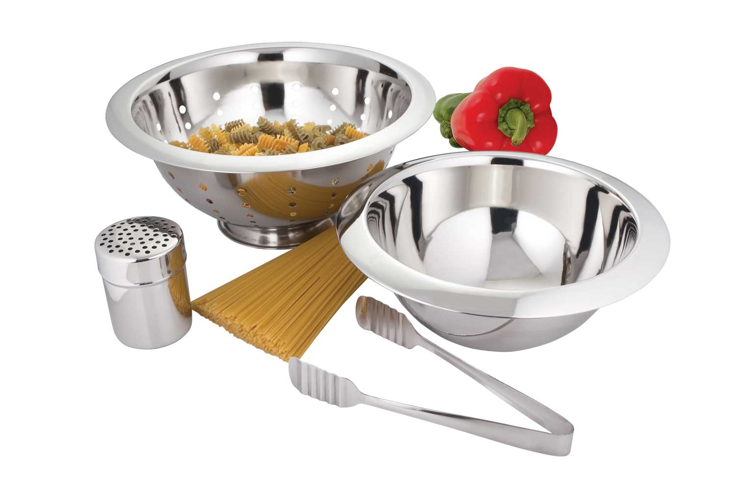 Pasta Set of 4Pcs